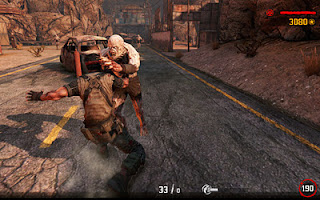 Download Game The Haunted Hells Reach v1.0 Multi 5