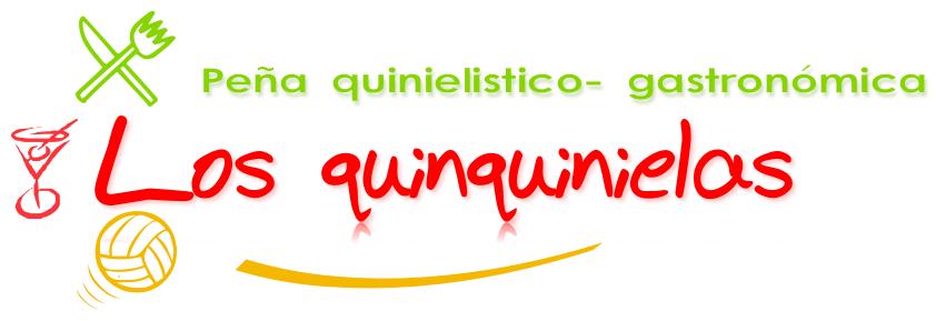 Los Quinquinielas