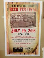 Lost Dutchman Beer Festival