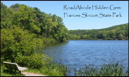 RoadAbode Hidden Gem: Frances Slocum State Park