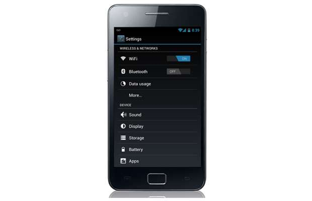setting ics indian s2