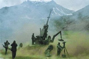 Infantry Combat Tanks in Kargil War