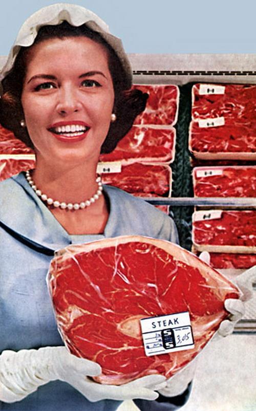 Miss Firth S Attic Strange Vintage Ads