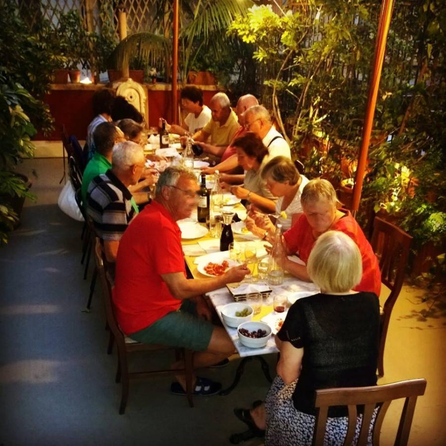 Il ventunesimo secolo blog d 39 informazione di lapenna daniele hai una casa sai cucinare - Cucinare a casa ...