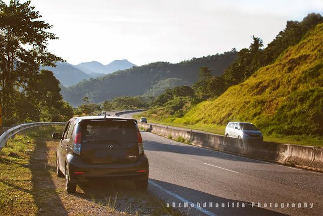 balik kampung, pandu berhati-hati, arzmohadotcom, permandangan indah, gambar cantik,