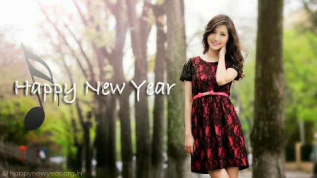 Download New Year Greetings for gf | Latest 2014 Greetings