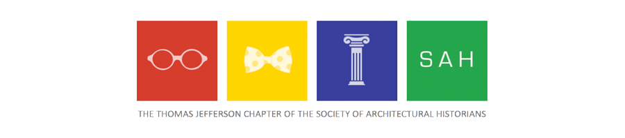 Thomas Jefferson Chapter of SAH