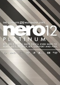 Nero Multimedia Platinum - 12.0.02900