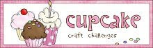 Cupcake Craft Challenges Cupcake 210 Winner