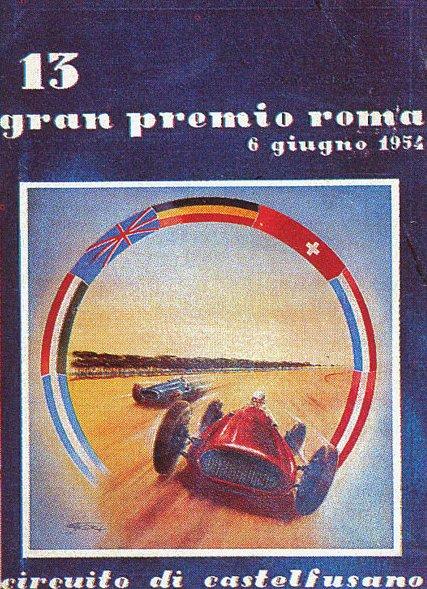 043d56a062c GP  54 - XIII Gran Premio di Roma
