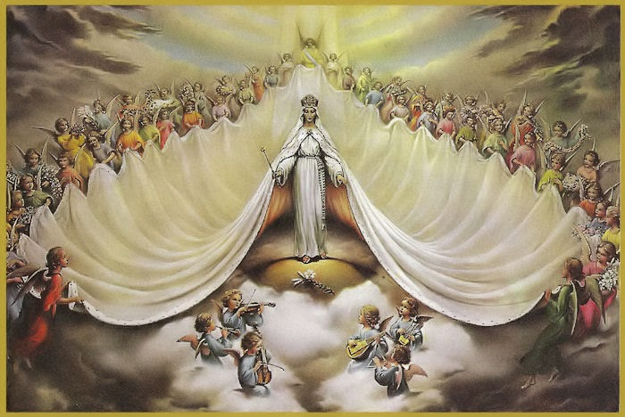 Image result for queen of heaven