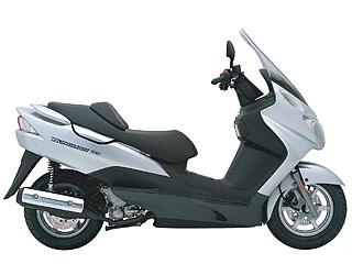 2005 suzuki burgman 125 scooter pictures. Black Bedroom Furniture Sets. Home Design Ideas