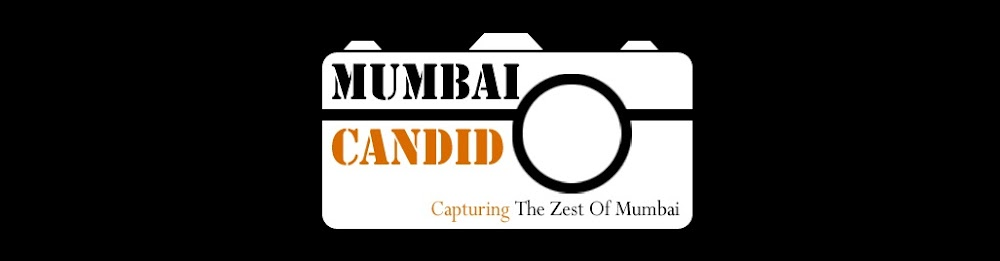 Mumbai Candid