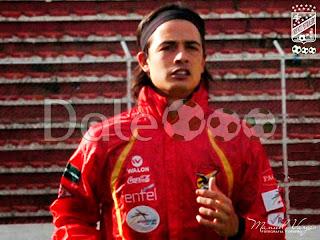 Oriente Petrolero - Guillermo Viscarra - DaleOoo.com página del Club Oriente Petrolero