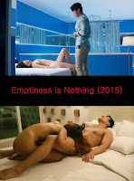 Emptiness is nothing