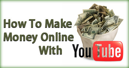 How to make money Uploading and Sharing Videos On Youtube