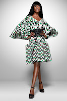 Vlisco-Fashion_collection_21 Dazzling Graphics by Vlisco