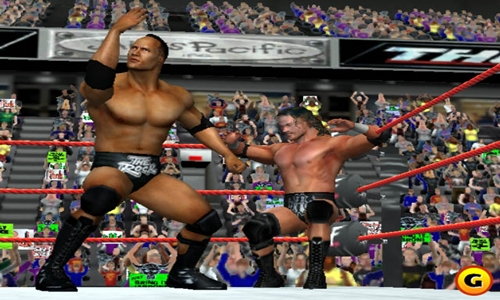 FREE COMPRESSED GAMES AND BEST SOFTWARE FOR PC: WWE Raw Ultimate Impact 2012 (Highly Compressed