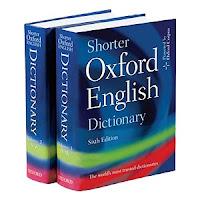 Oxford Dictionary of English 4.0.1