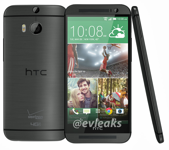 Top 5 Ways the Samsung Galaxy S5 Will hit the New HTC One
