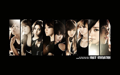 SNSD Girls&#039 Generation High Definiton HD Wallpapers - Girl&#039s ...