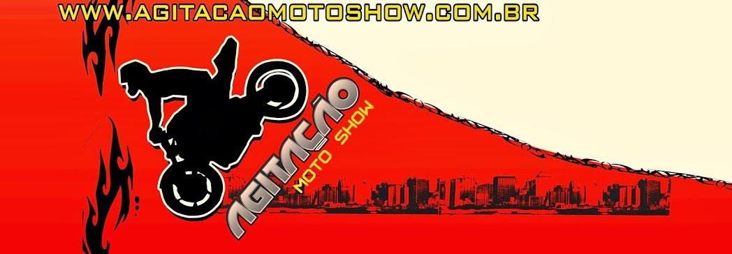 Agitação Moto Show