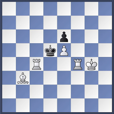 mate in 3, chess, chess problem