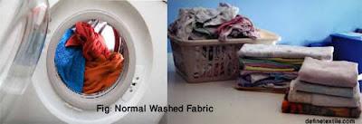 Normal-Wash