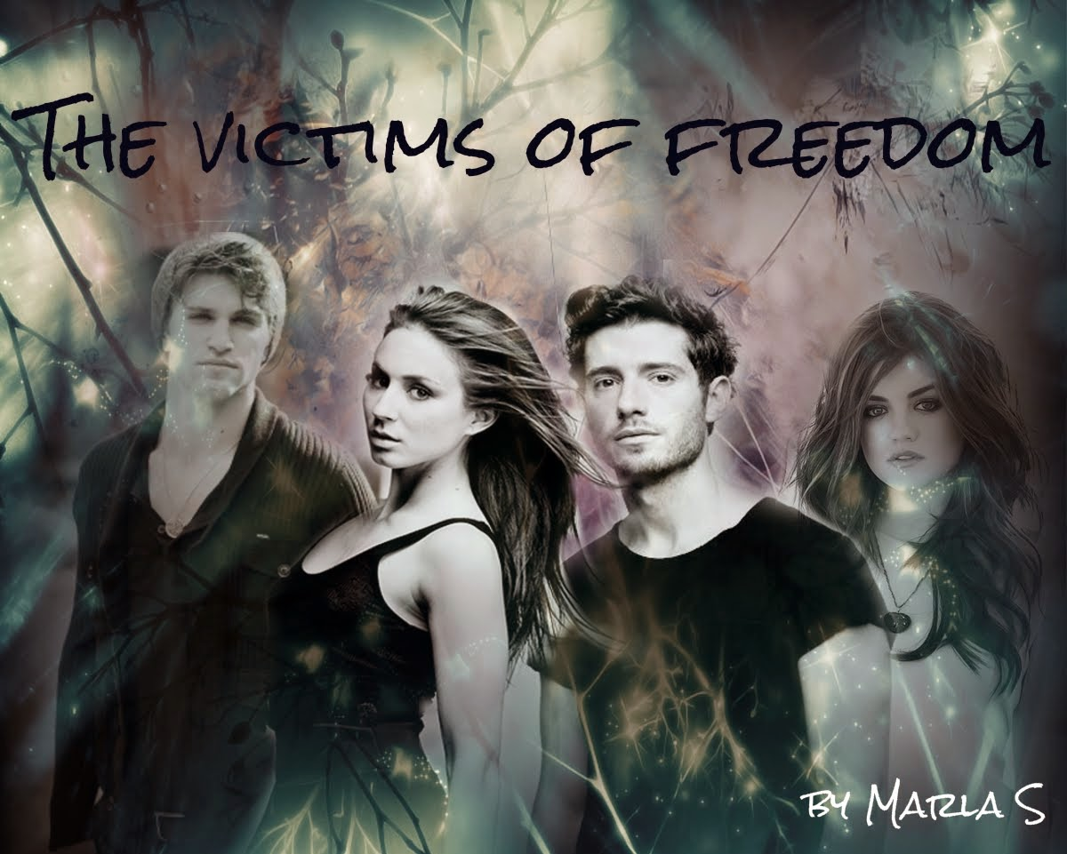 The Victims of Freedom