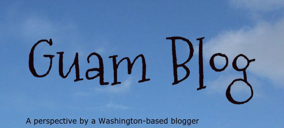 Guam Blog