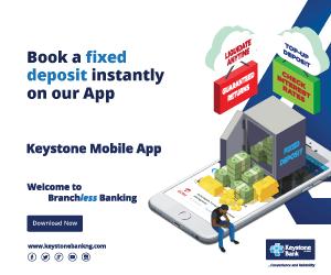 Keystone Mobile App