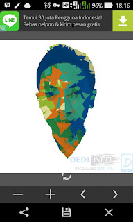 WPAP Di Android