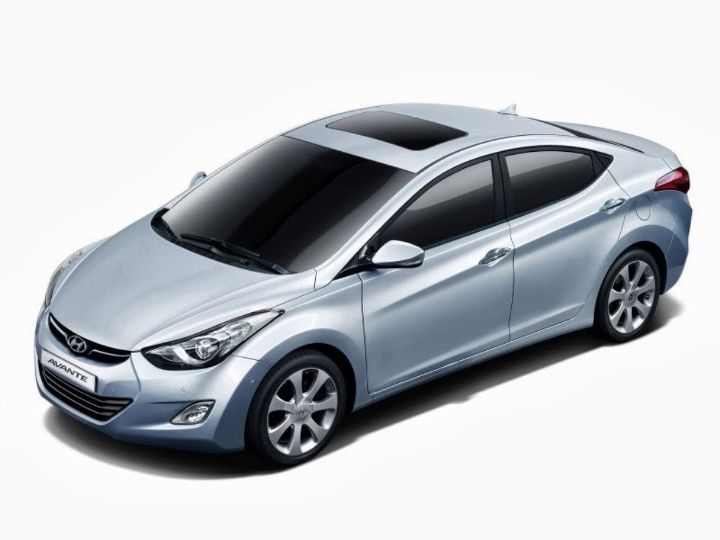 2014 Hyundai Avante Wallpaper Prices Wallpaper Specs