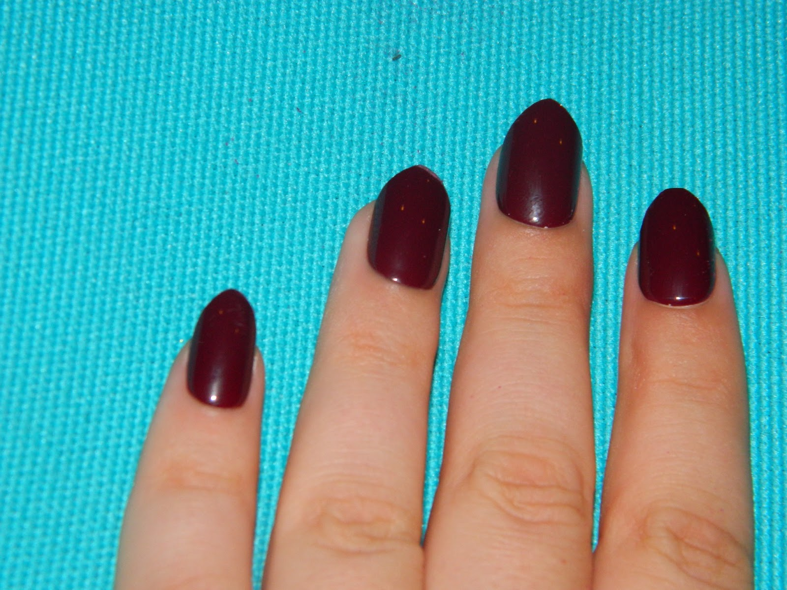 Remove all nail polish. Use the provided prep pad to clean your nails ...