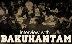 Interview with BAKUHANTAM