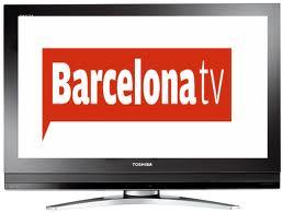 Ver canal Barcelona TV online y gratis por internet las 24h