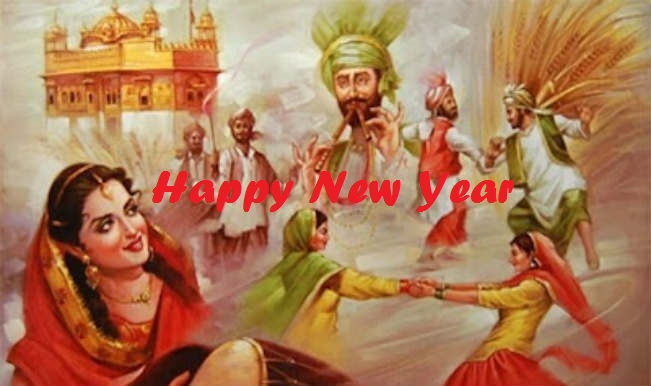 happy new year 2016 punjabi sms shayari wishes messages