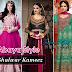 Abaya Style Shalwar Kameez 2015-2016 | Abaya Style Formal Dresses