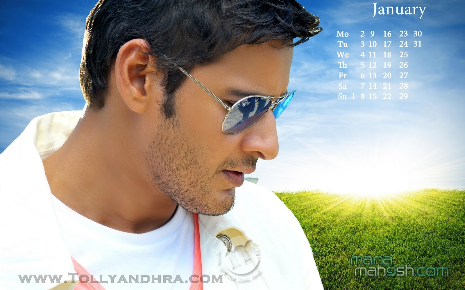 Mahesh Letter Wallpapers