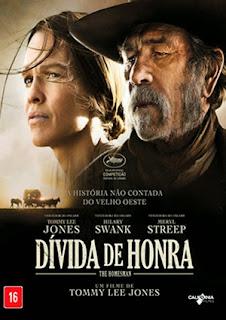 Dívida de Honra - DVDRip Dual Áudio