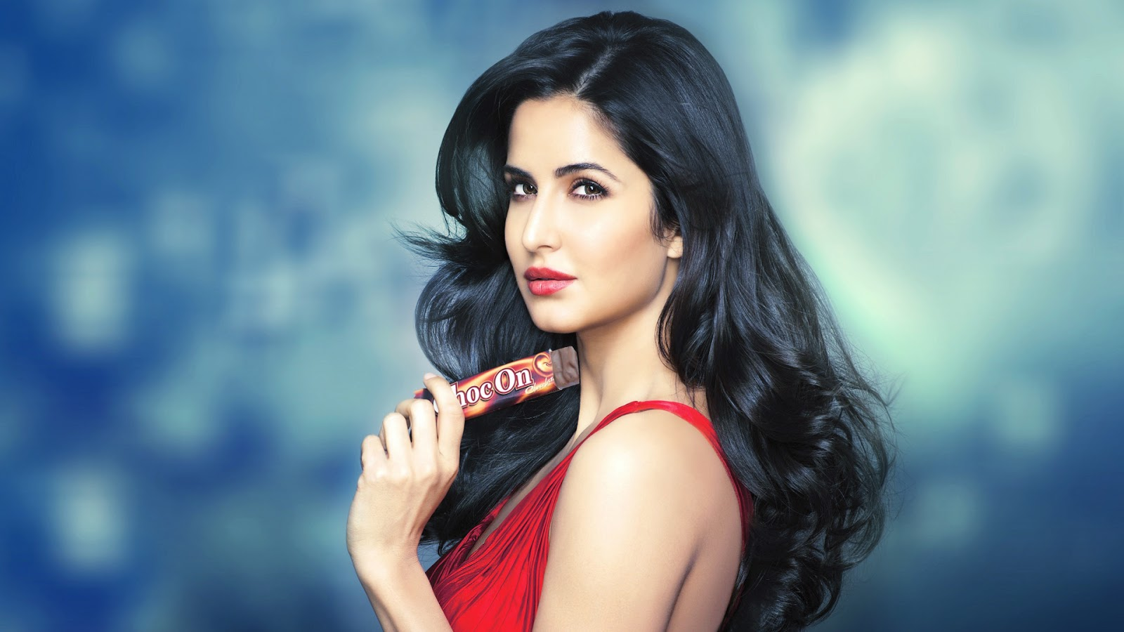 katrina kaif choc on HD