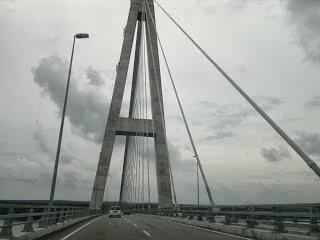 highway senai - desaru