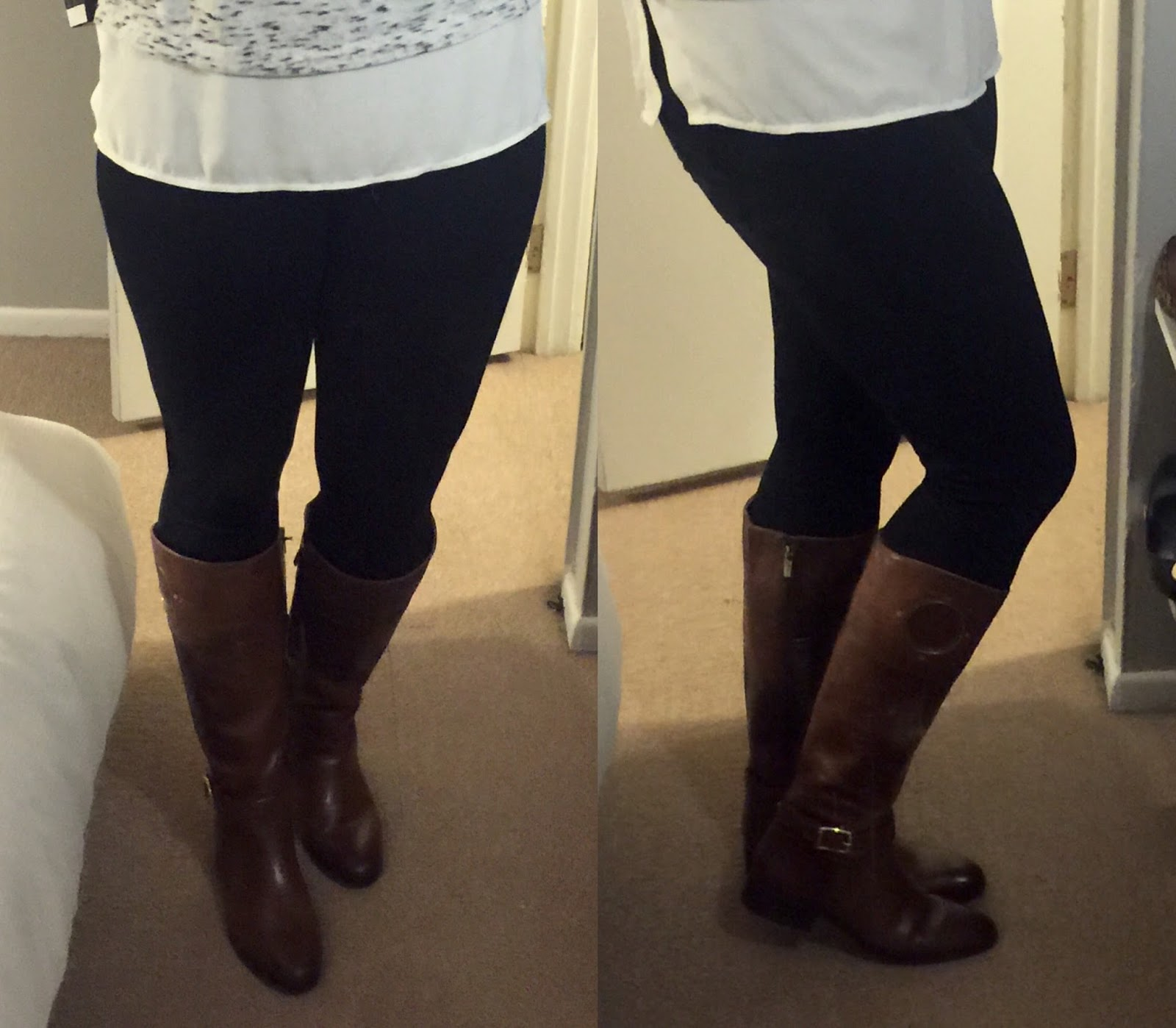Vince Camuto 'Phillie' Tall Riding Boot