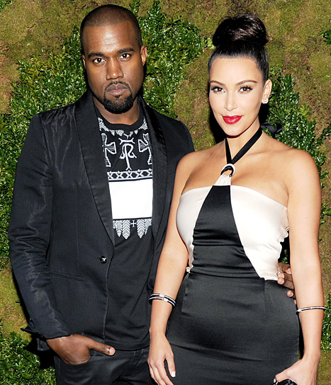 kim k kanye west  marriage secret