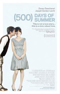 500Days of Summer 2009