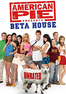 American Pie: Beta House [Latino]