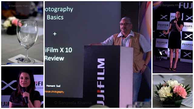 Some photography talk with fujifilm ...