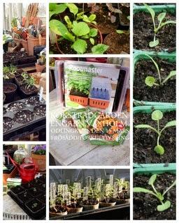 Odlingskurs 15 Mars