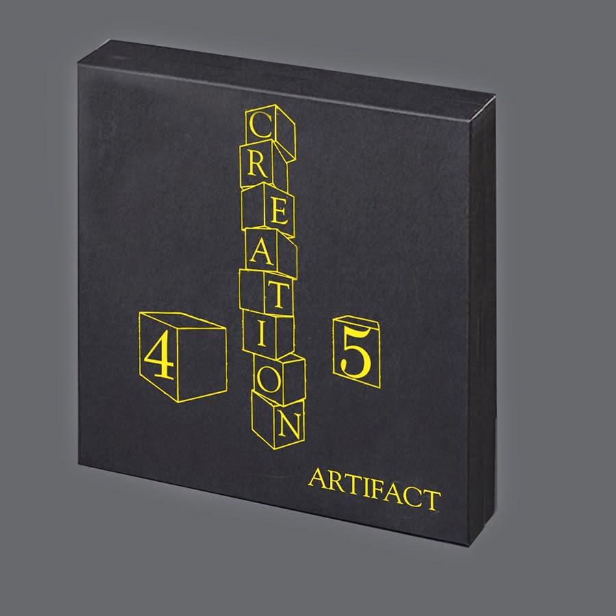 Creation Artifact