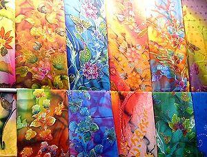 batik has influenced the batik craft in the malay peninsula